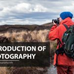 Introduction of photography