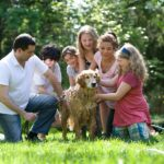 family photo ideas with pets